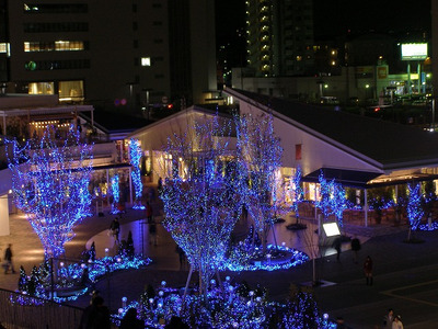 111224illumination_terracemall1