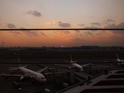 141230haneda_sunset6_1709